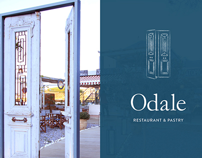 Odale Restaurant & Pastry Shop