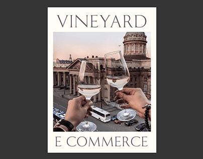Vineyard Online Store