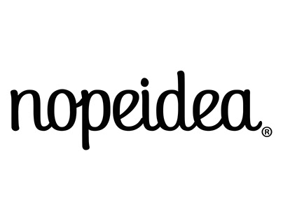 Nopeidea® brand - Visual and Brand Identity