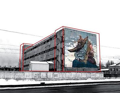 Buildings / Будівлі