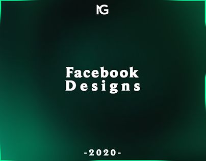 Facebook Designs -2020-