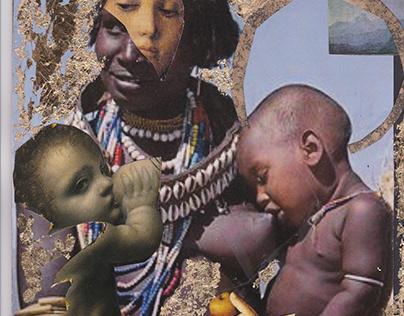 Madonna of Africa.2