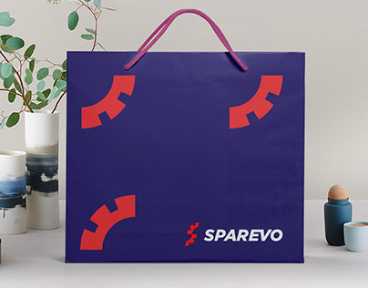 SPAREVO Branding
