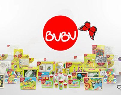 Bubu TV Spot 2016