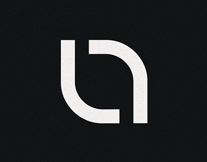 Personal logo (LN - Luca Nardi)