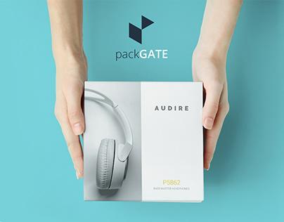 pack GATE