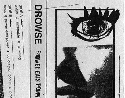 Drowse - Power Eats Power