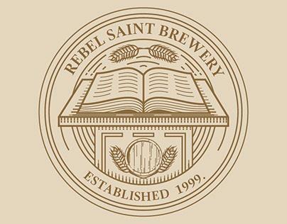 Rebel Saint Brewery