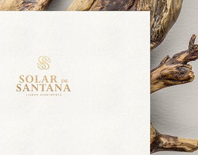 Solar de Santana