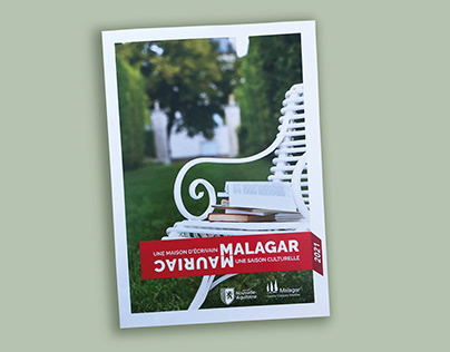 MALAGAR Saison culturelle 2021