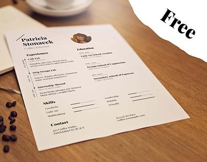 [FREE] A4 Paper Mockup