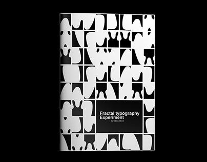fractal details – booklet