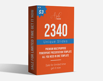 ACE PowerPoint Presentation Template