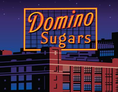 Domino Baltimore Refinery