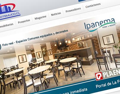 Inmobiliario Temuco - inmobiliariotemuco.cl