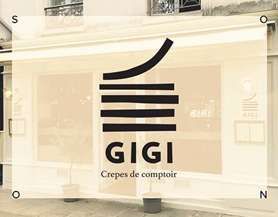 restaurant GIGI