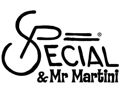 Special / Mr. Martini