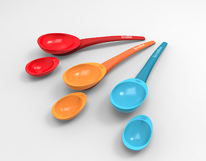 Terraillon : kitchen tools design