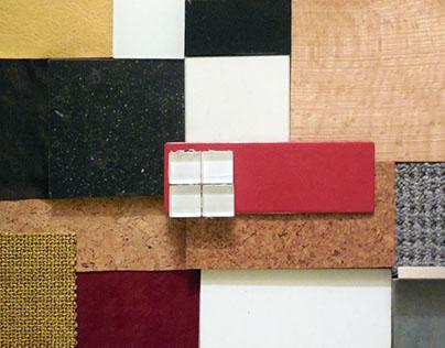 Models/Material Boards