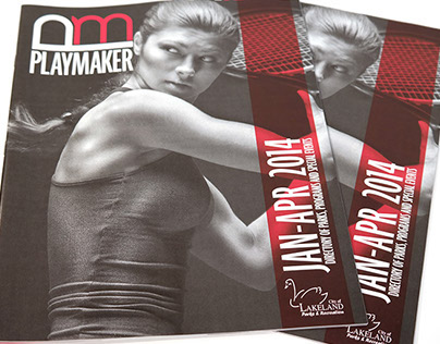 Playmaker Brochure
