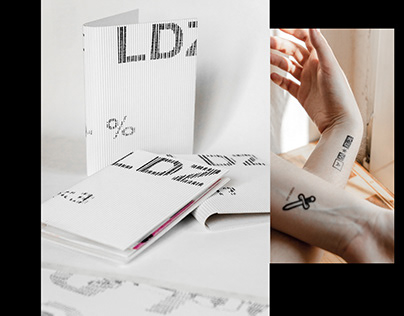 LDZ - Zine about alcohol, prostitution & crime in Lodz