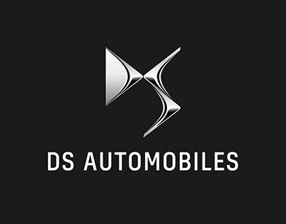 Citroën DS3 Crossback X Ines de la Fressange
