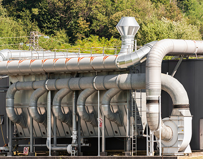 What are Industrial Filtration Systems