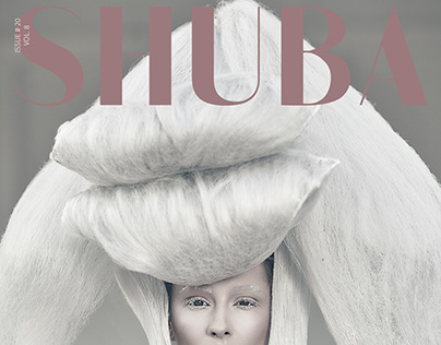 SHUBA MAGAZINE Publication
