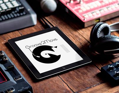 Groove2Move / Logo