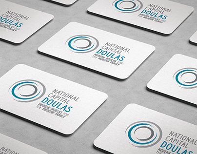 National Capital Doulas - Branding & Website Design