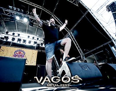Miss Lava @ Vagos Metal Fest 2017