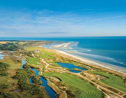 Golfing South Carolina's Trickiest Course
