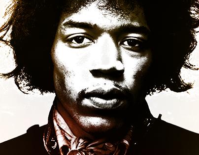 Jimi Hendrix: Theoretical Analysis