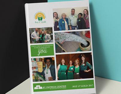 St. Patrick Center Booklet