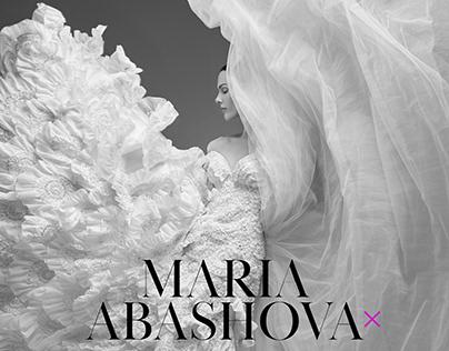 Maria Abashova for L'Avenir