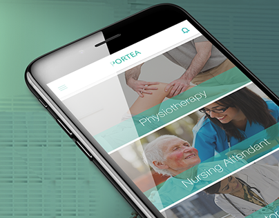 PORTEA Medical App IOS