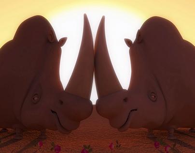 Romancing the Rhino