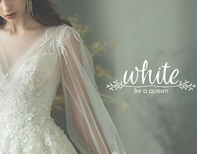 White, Wedding Dresses