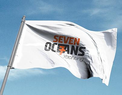 """Seven Oceans Yachting """"Görsel Kimlik"""""""