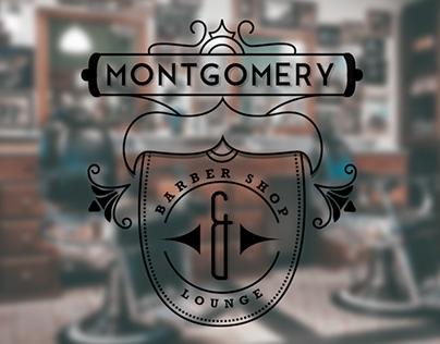 Montgomery Barber Shop & Lounge
