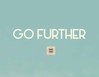 Go further campaign