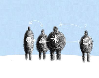 Australian Graphic Design Association Principles images