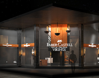 faber castell retail store