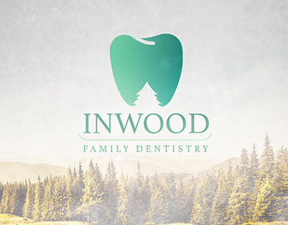 Inwood Dentistry Logo Concept