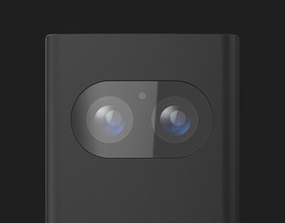 X-MINE 3D scanner