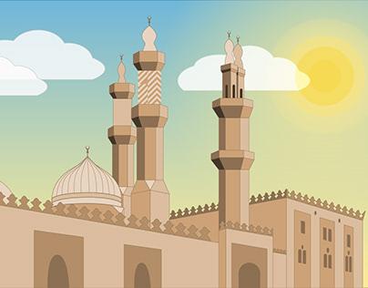 Al-Azhar International Conference for Renewal