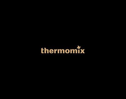 COLOUR FEEDING - THERMOMIX