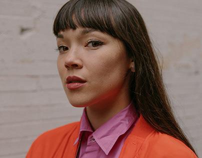 Megan Masako