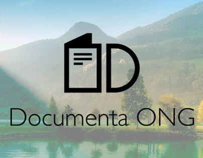 Documenta ONG WordPress