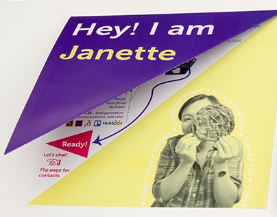 Jnetix — Personal Brand